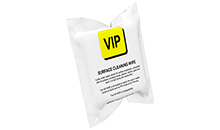 Surface Cleaning, VIP, sachet